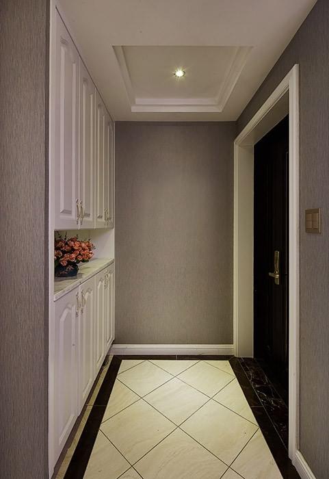 门厅过道玄关吊顶装修效果图图片