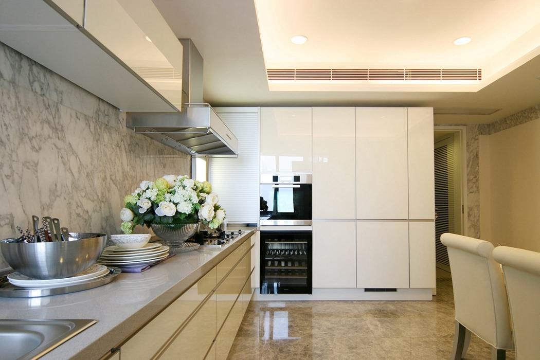 230平米卧室橱柜家装设计