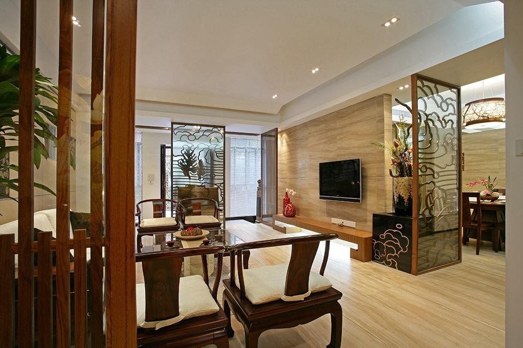 190平米客厅装饰图片