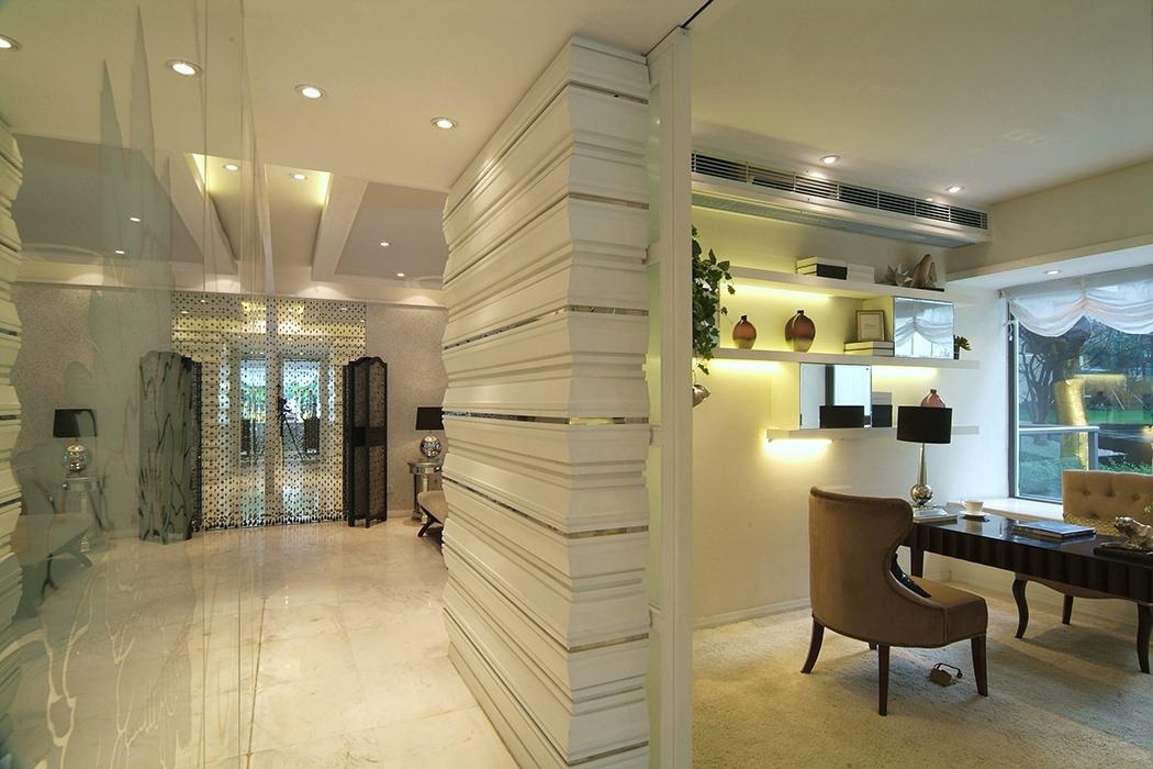 四居室过道/门厅设计
